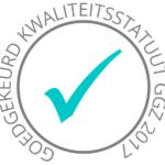 logo kwaliteitsstatuut
